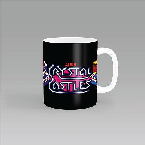 Retro - Crystal Castles