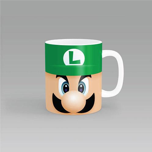 Mario Bros - Luigi