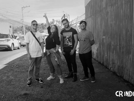 En Portada: New Age Band