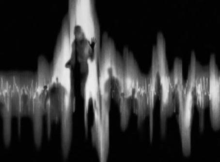 Las Psicofonías, voces del más allá
