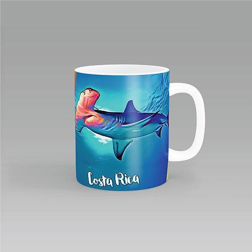 Serie Costa Rica - Tiburón Martillo