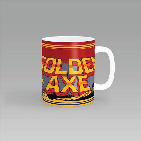 Retro - Golden Axe