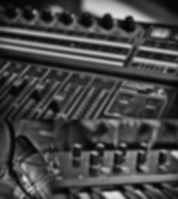 Hardware CR Indie Home Stdio