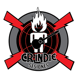 CR Indie Sesiones Logo