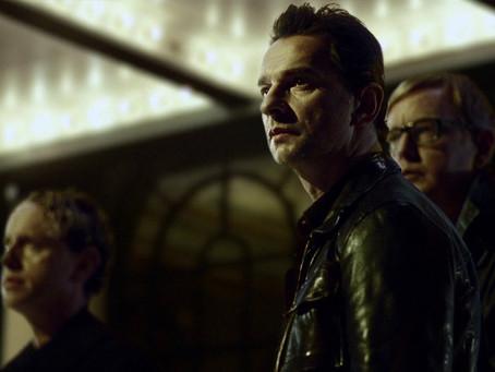 """""""Wrong"""" El mítico vídeo de Depeche Mode Vuelve a Youtube"""