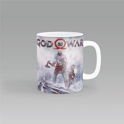 God of War - 4