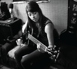 Ale Bajista - CR Indie Sesiones