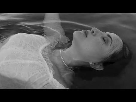 """Gandhi estrenó """"Solo el Mar"""" y su nuevo disco Boicot:Victoria"""