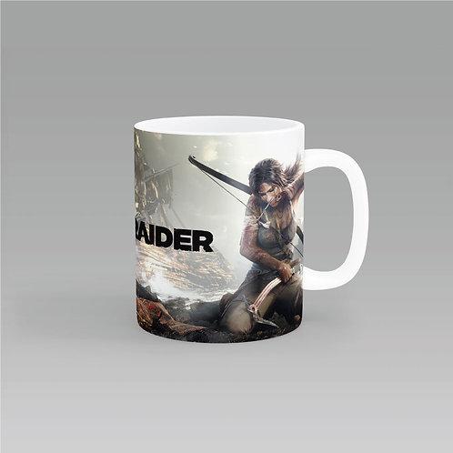 Tomb Raider - Reboot