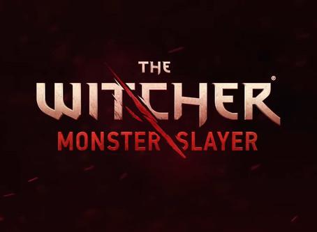 The Witcher: Monster Slayer nuevo juego para teléfonos móviles