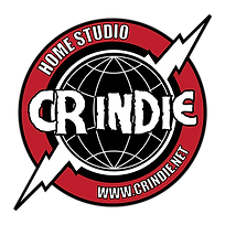 Logo CR Indi Home Studio