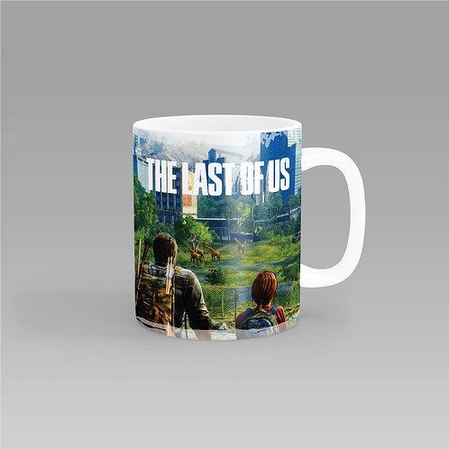 The Last of Us - Jirafas