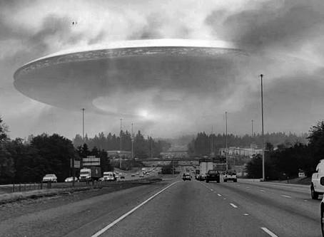 Aumento de avistamientos OVNI en 2020