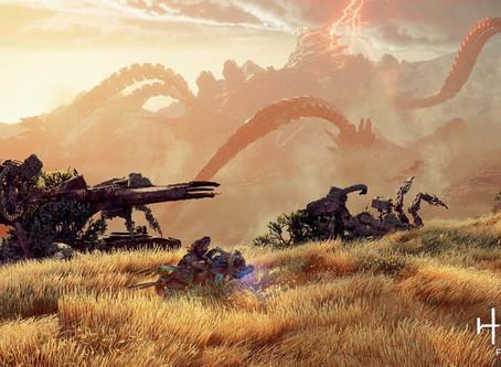 Horizon 2: Forbidden West llegará en 2021