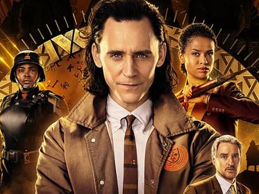Kate Herron, directora de Loki, revela pistas del nuevo Multiverso de Marvel