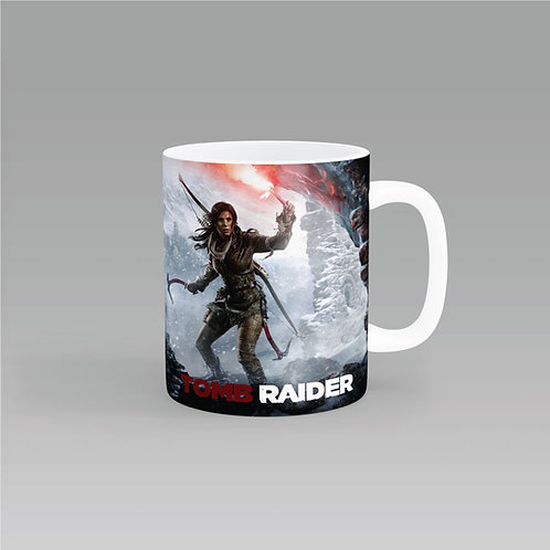 Tomb Raider - Tomb Rider
