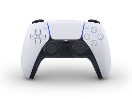 Sony presenta el DualSense, el nuevo control de la Play Station 5
