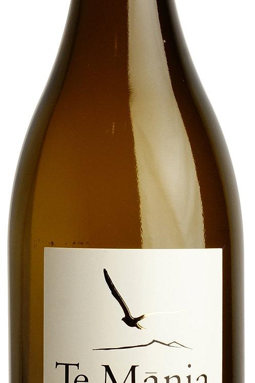 Chardonnay, Te Mania Reserve Nelson