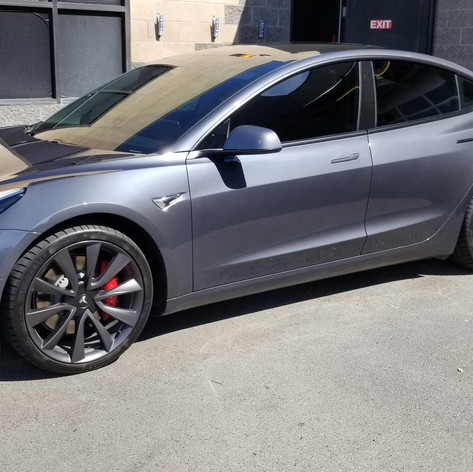 Tesla Dechrome