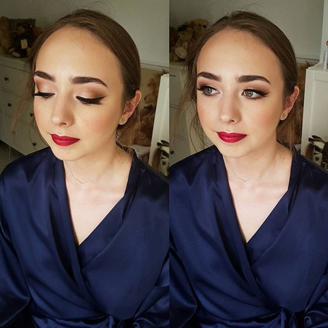 Another stunning client from a few month