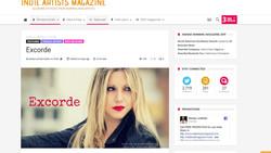 Indie Artists Magazine 1