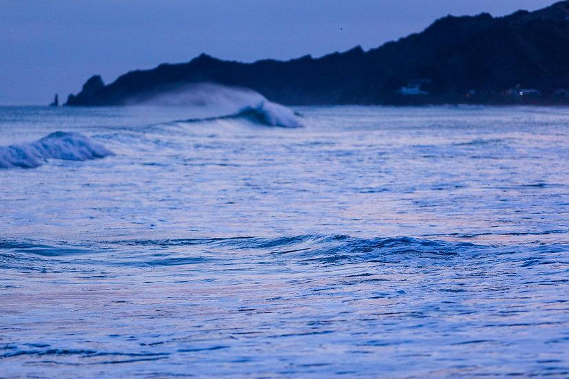 Wainui Waves