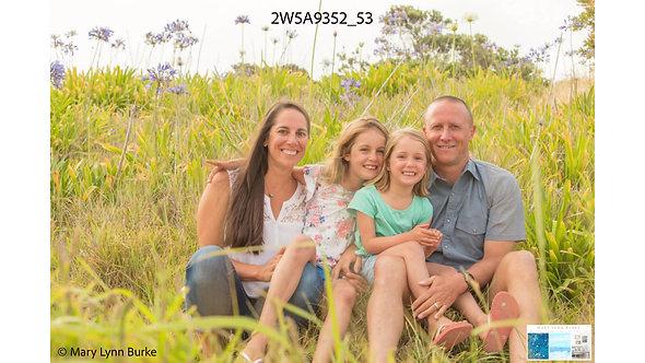 Daniela Family Slideshow