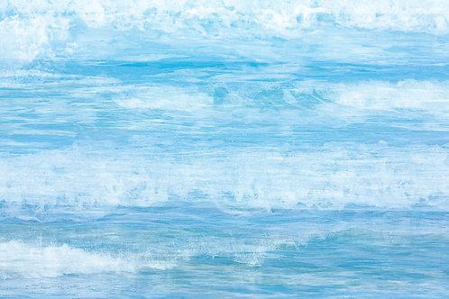 Marble Sea