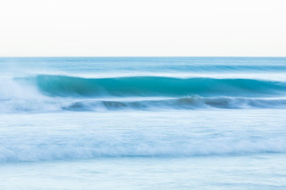 Contact Me: Wainui Beach, New Zealand, hello@marylynnburke.com, Ocean Waves, Surf Art, New Zealand ocean photographer, new zealand art, beach bach art