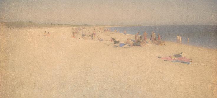 Typical DayAt the Beach