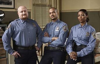 Police, law enforcement, emergency response training