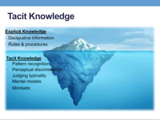 Gary Klein Blog Post: Getting Smarter