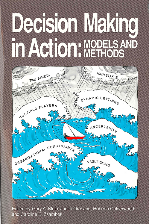 Decision Making in Action: Models and Methods