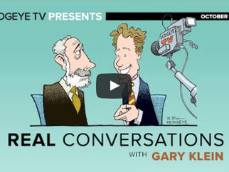 Real Conversations: An Interview with Dr. Gary Klein