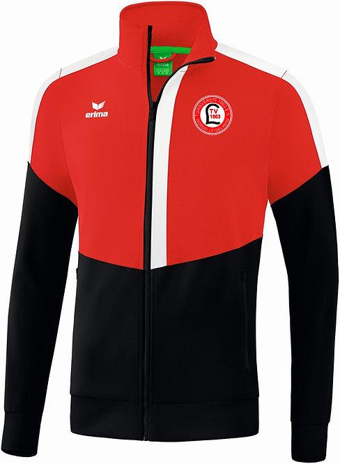 TVL Trainingsjacke ohne Kapuze