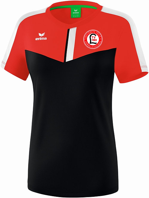 TVL T-Shirt Damen