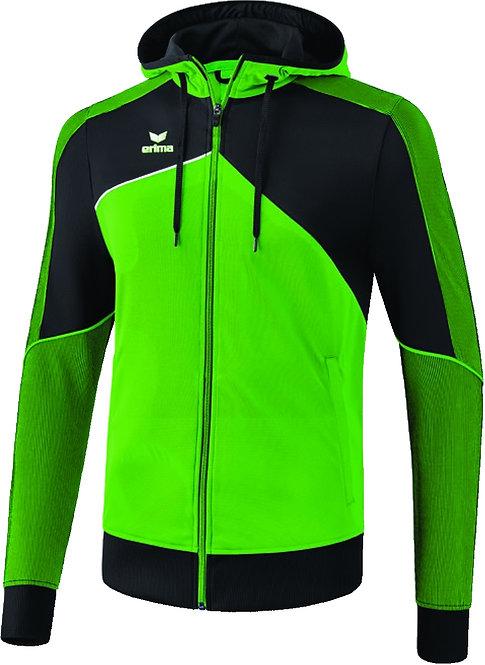 TVB Trainingsjacke mit Kapuze inkl. Vereinslogo
