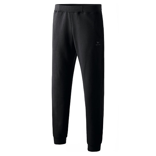 TVA Sweatpants mit Bündchen