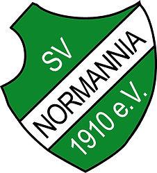 Wappen SV Normannia Pfiffligheim 1910 eV