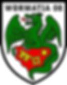 Wappen VfR Wormatia 08 Worms alte Form a