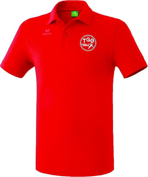 TGO Teamsport Polo Baumwolle