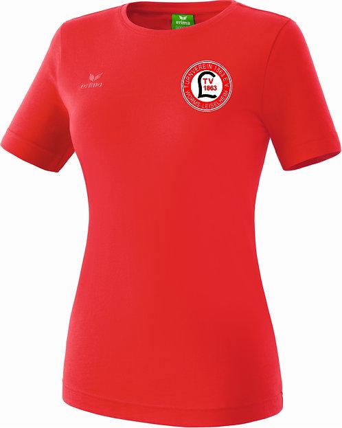 TVL Teamsport T-Shirt Damen