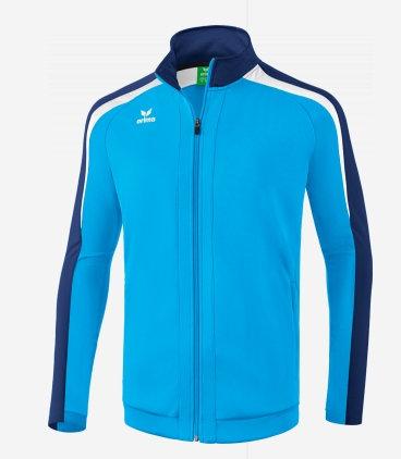 SGN Trainingsjacke ohne Kapuze