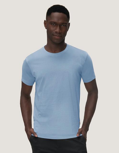 T-Shirt Herren 292 inkl. Wappen