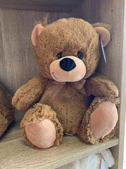 Brown Bear (large)