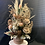 Thumbnail: Dried flower arrangement (neutral)