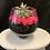 Thumbnail: Fresh ladybug succulent pot