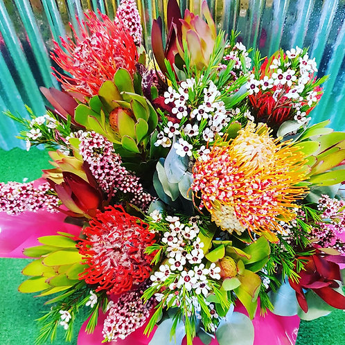 Native Bouquet - Florist Choice