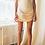 Thumbnail: Champagne Satin Dress