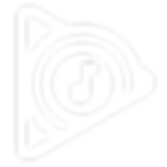 Google Play Music Logo White.png